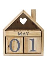 Календарь настольный Любимый дом