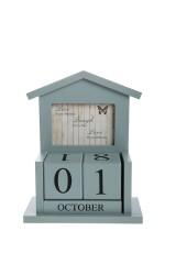 Календарь настольный Любимый домик