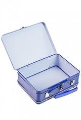 Шкатулка-чемоданчик Веселые звери
