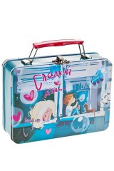 Шкатулка-чемоданчик Сладкий день