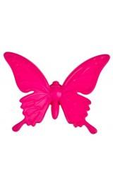 Держатель-магнит Яркая бабочка