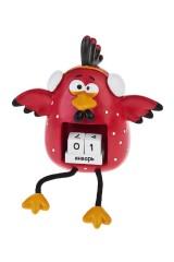 Календарь настольный Веселый цыпленок