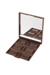 Зеркало карманное Шоколадное чудо
