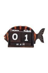 Календарь настольный Рыбка