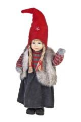 Кукла декоративная Милая девочка