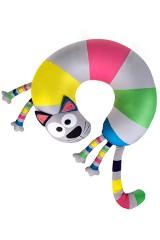Подушка-подголовник Обнимашка Кот