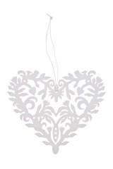 Украшение декоративное Волшебное сердце