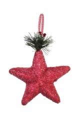 Украшение декоративное Счастливая звезда