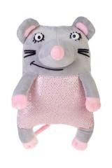 Мягкая игрушка Гламурная Крыска