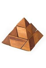 Сувенир-головоломка Путь к пирамиде