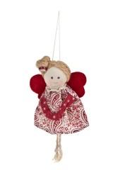 Кукла декоративная Улыбчивая малышка