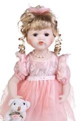 Кукла Маленькая красавица