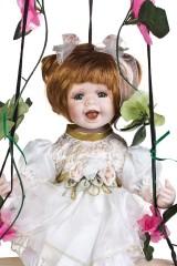 Кукла Рыженькая малышка