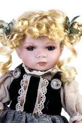 Кукла Баварская малышка