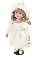 Кукла Белокурая леди