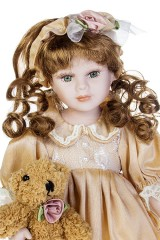 Кукла Изящная леди