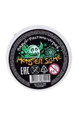 Слайм Monster'S Slime-Цветной лед