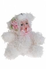 Игрушка мягкая-кукла Маленький медвежонок