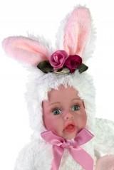 Кукла мягконабивная Зайка