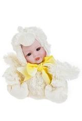 Кукла мягконабивная Маленький цыпленок
