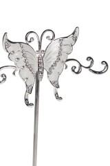 Держатель для украшений Бабочка-красавица