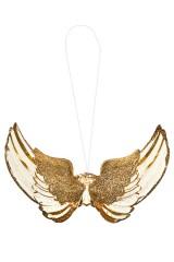 Украшение декоративное Крылья