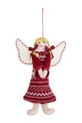 Кукла мягконабивная Ангелок