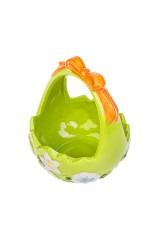 Корзинка для яиц декоративная Весна