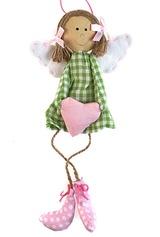 Сувенир Девочка с крыльями