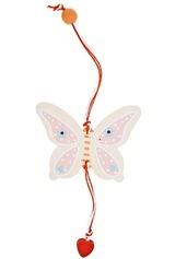 Сувенир-подвеска Бабочка-красавица
