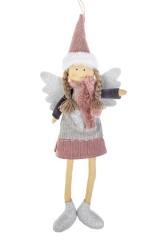 Кукла мягконабивная Маленькая фея