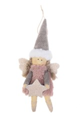 Кукла мягконабивная Звездный ангел