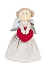 Кукла мягконабивная Прекрасный ангел
