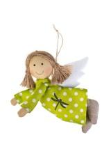 Кукла мягконабивная Летняя фея