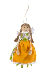 Кукла мягконабивная Хранительница очага