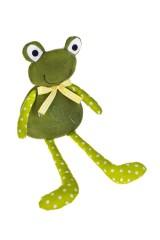 Игрушка мягконабивная Лягушонок
