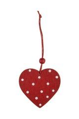 Украшение декоративное Сердце