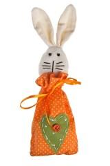 Мешочек декор. для яйца Зайки