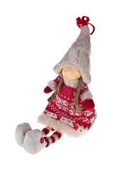 Кукла декоративная Норвежский малыш