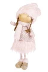 Кукла декоративная Нежная малышка