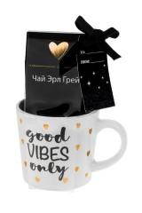 Набор подарочный Позитивные вибрации
