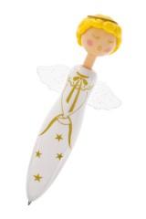 Ручка шариковая Ангел