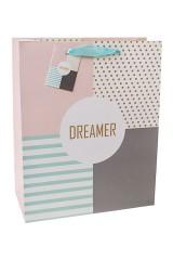 Пакет подарочный Dreamer