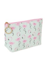 Косметичка Фламинго