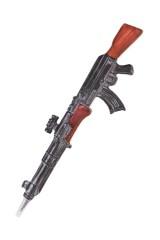 Ручка шариковая Автомат АК-47