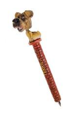 Ручка шариковая Собачка