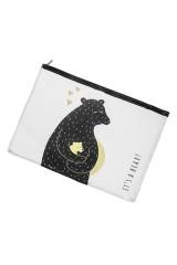 Папка-конверт Косолапый мишка