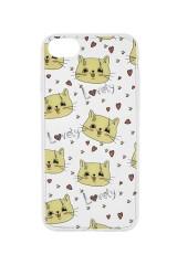 Чехол для мобильного телефона Очаровательный котик