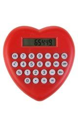 Калькулятор Сердце