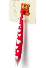 Ручка Ласковый мишка
